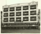 Montgomery Fair Department Store in Montgomery, Alabama.