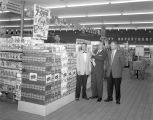 Display of Procter and Gamble cleaning products at the Piggly Wiggly at 3820 South Court Street in...