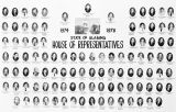Members of the Alabama House of Representatives from 1974 to 1978.