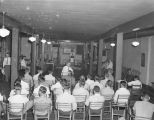 Meeting of the Veterans of Foreign Wars Smith-Wynn Post 96 at 211 Catoma Street in Montgomery,...