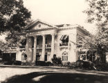 Alabama Governor's Mansion.