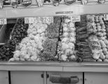 Produce section at the Kwik Chek at the Normandale Shopping Center on East Patton Avenue in...