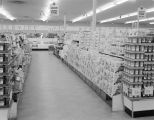 Interior of the Kwik Chek store at 2252 Mt. Meigs Road in Montgomery, Alabama.