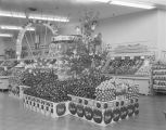 Apple display at the Kwik Chek store in the Normandale Shopping Center on East Patton Avenue in...