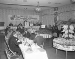 Meeting of the Montgomery Division of Winn-Dixie Perishable Merchandisers at the Jeff Davis Hotel...
