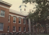 Jackson County courthouse in Scottsboro, Alabama.