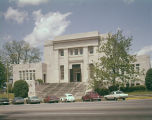 Judicial Department building in Montgomery, Alabama.