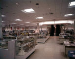 Interior of the Montgomery Fair store at the Montgomery Mall on East South Boulevard in...