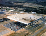 Aerial view of the Rheem Manufacturing Company at 2600 Gunter Park Drive East in Montgomery,...