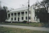 Barclift Inn in Blountsville, Alabama.