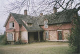 Crowan Cottage at Noble Park in Anniston, Alabama.