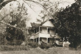 Owen residence in Heflin, Alabama.