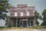 J. E. Smith and Company store in Marion Junction, Alabama.