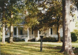 Crumpton Plantation in Pleasant Hill, Alabama.