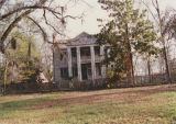 Tasso Plantation in Orrville, Alabama.