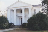 Orrville Male Academy/Ben Ellis Dunaway House in Orrville, Alabama.