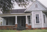 House in the Riverview Historic District of Selma, Alabama.
