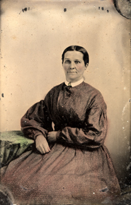 Jane Peeples Harville or possibly Jane Harville Peeples.