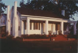 William S. Hadnot House in Deatsville, Alabama.