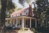 "Archibald McKeithen House (""Thornfield"") in Millbrook, Alabama."