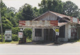 Smuteye Grocery in Bullock County, Alabama.
