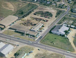 Aerial view of the Ray-Brooks Machinery Company at 2275 West Fairview Avenue in Montgomery,...