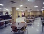 Cafeteria at Baptist Medical Center on East South Boulevard in Montgomery, Alabama.