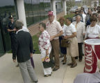 Grand opening of the new Coca-Cola Bottling Company plant near Hope Hull, Alabama.