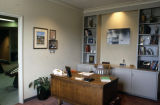 Interior of the office of orthodontist Dr. Ben Cumbus at 5833 Carmichael Road in Montgomery,...