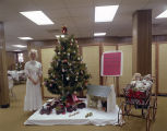 Victorian Christmas bazaar at the Church of the Ascension at 315 Clanton Avenue in Montgomery,...