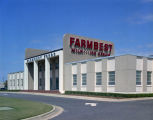 Farmbest Dairies plant at 950 West South Boulevard in Montgomery, Alabama.