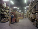 Warehouse of the Jay R. Smith Manufacturing Company at 2781 Gunter Park Drive East in Montgomery,...