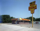 Ron's Krispy Fried Chicken at 2911 Lower Wetumpka Road in Montgomery, Alabama.