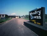 Woodley Downs apartments at 3923 Woodley Road in Montgomery, Alabama.