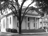 First Church of Christ, Scientist, at 22 High Street in Montgomery, Alabama.