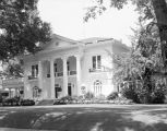 Governor's Mansion in Montgomery, Alabama.