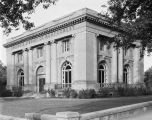 Carnegie Library at 131 South Perry Street in Montgomery, Alabama.