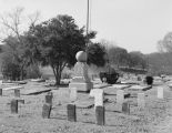 Oakwood Cemetery in Montgomery, Alabama.