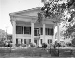 Dowe House at 334 Washington Avenue in Montgomery, Alabama.