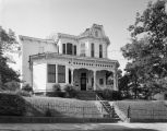 Dowe House at 320 Washington Avenue in Montgomery, Alabama.