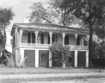 Gerald-Dowdell-Ashley House at 409 South Hull Street in Montgomery, Alabama.