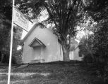 St. Mark's Church for the Deaf in the Toulminville neighborhood of Mobile, Alabama.