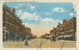 """19th Street From Second Avenue, Bessemer, Ala."""