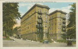 """Terrace Court Apartments, 20th St. and Highland Ave., Birmingham Ala."""