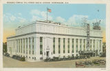 """Masonic Temple, 19th Street and 6th Avenue, Birmingham, Ala."""