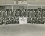 Basic Instructor School, Class 59-G of the 3615th Pilot Training Squadron at Craig Air Force Base...