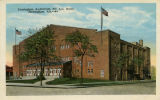"""Birmingham Auditorium, 8th Ave. North, Birmingham, Ala."""