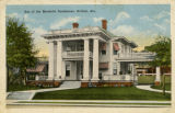 """One of the Beautiful Residences, Dothan, Ala."""