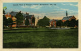"""General View of Woman's College, Montgomery, Ala."""