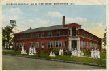 """Norwood hospital, 1601 N. 25th Street, Birmingham, Ala."""